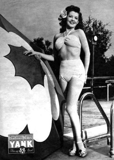 Barbara Bates